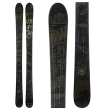 Line Influence 105 Powder Snow Freeride Skis Lowest Price