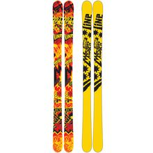 Line Mastermind Freestyle Skis Lowest Price