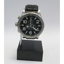 Nixon 51-30 Chrono Watches Leather Lowest Price