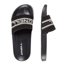 O'Neill Slide Knits Men's Sandals Black Out Lowest Price