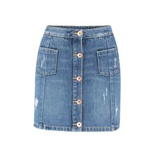 O'Neill Tunitas Women's Skirt Light Authentic Blue Lowest Price