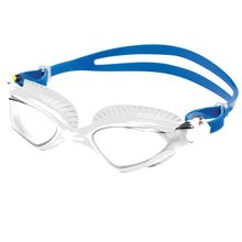 Speedo Goggle Silicone Strap Blue Lowest Price