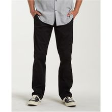 Billabong Carter Stretch Men's Chino Pants Black Lowest Price