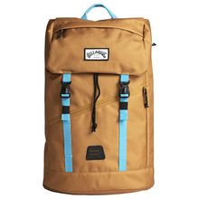 Billabong Track Pack Backpack Gold 28L Lowest Price