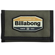 Billabong Walled 600d Wallet Military Lowest Price
