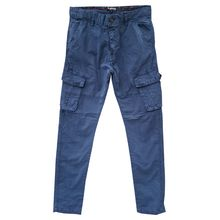 Brugi CJ42 Men's Pant Blue Lowest Price