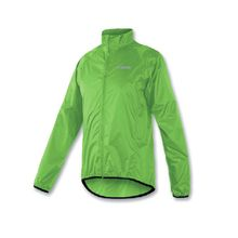 Brugi K21Y Men's Bike Jacket Green Lowest Price
