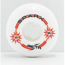 Ricta Sparx Skateboard Wheels 55mm 99a Lowest Price