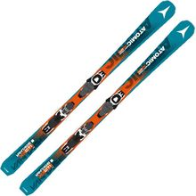Atomic Vantage X CTI 157cm Skis + Binding Lowest Price