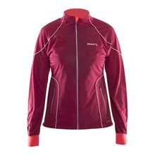 Craft High Function Woman's Jacket Pink Lowest Price