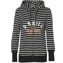 O'Neill Easy Fantastic Full Zip Hoodie Black Aop White Lowest Price