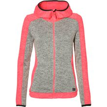 O'Neill Piste Hoodie Fleece Neon Tangerine Pink Lowest Price