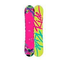 Ride OMG Women's Freestyle Snowboard Lowest Price