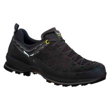 Salewa Mountain Trainer 2 Black Black Men's Hiking Shoes Lowest Price