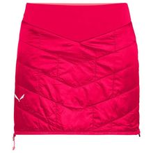 Salewa Sesvenna TirolWool Women's Skirt Virtual Pink Lowest Price