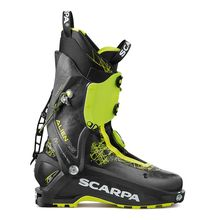 Scarpa Alien RS Carbon Black Tour Alpine Ski Boots Lowest Price