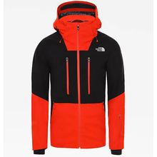 The North Face Anonym Men's Freeride Jacket Tnf Black Fiery Red Lowest Price