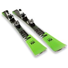 Volkl Rtm 76 Skis + Binding V Motion Lowest Price
