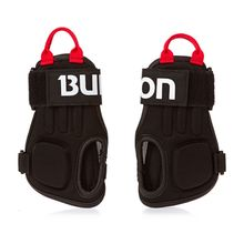 Burton Adult Wrist Guards True Black Lowest Price