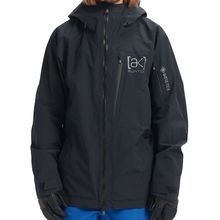 Burton Ak Gore-Tex Cyclic True Black Men's Snowboard Jacket Lowest Price