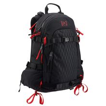 Burton Ak Taft 28L Backpack Black Cordura Lowest Price