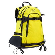 Burton Ak Taft 28L Backpack Cyber Yellow Cordura Lowest Price