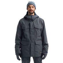 Burton Covert Men's Snowboard Jacket Denim Lowest Price