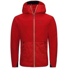 Elevenate BdR Insulation Red Glow Men's Jacket Lowest Price