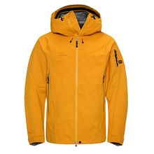 Elevenate Bec de Rosses Cadmium Yellow Men's Jacket Lowest Price