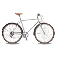 Foffa Dandy Men's Retro Bicycle Light Grey Lowest Price