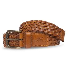 O'neill Cable Men's Belt Brown Lowest Price