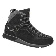 Salewa Mtn Trainer 2 Winter Gore-Tex Men's Shoes Black Lowest Price