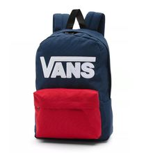 Vans New Skool Backpack Dress Blues 20L Lowest Price
