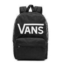 Vans New Skool Backpack Black White 20L Lowest Price