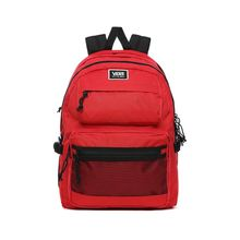 Vans Stasher Backapack Racing Red 30L Lowest Price