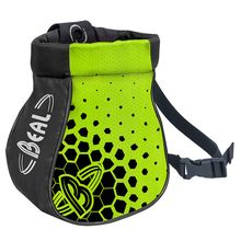 Beal Cocoon Clic Clac Chalk Bag Green Lowest Price