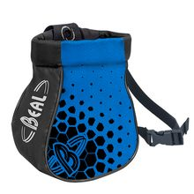 Beal Cocoon Clic Clac Chalk Bag Blue Lowest Price