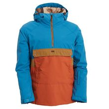 Billabong Stalefish Man's Snowboard Jacket Royal Lowest Price