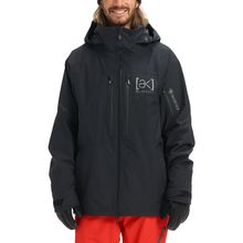 Burton Ak Gote-Tex Swash Men's Jacket True Black Lowest Price