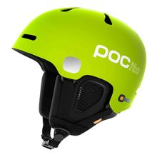 Poc Pocito Fornix Florescent Yellow Green Kids Helmet Lowest Price
