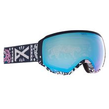 Anon Wm1 Mfi Noom Perceive Variable Blue Women's Goggles Lowest Price