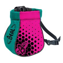 Beal Cocoon Clic Clac Chalk Bag Fuchsia Lowest Price