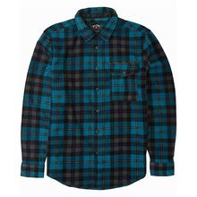 Billabong Furnace Flannel Men's Shirt Pacific Lowest Price