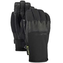 Burton Ak Gore-Tex Clutch Men's Glove True Black Lowest Price