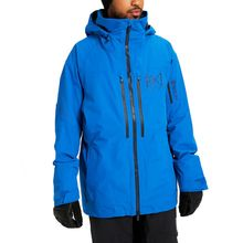 Burton Ak Gore-Tex Swash Lapis Blue Men's Jacket Lowest Price