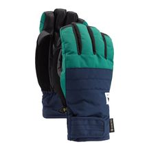 Burton Reverb Gore-Tex Men's Glove Dress Blue Antique Green Lowest Price