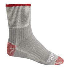 Burton Wool Hiker Gray Heather Sock Lowest Price