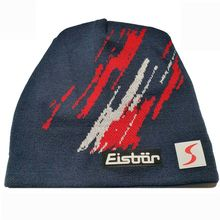 Eisbär Flags OS MÜ 286 Dark Blue Men's Beanie Lowest Price