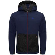 Elevenate BdR Insulation Dark Navy Men's Jacket Lowest Price