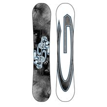 Gnu Carbon Credit Men's Snowboard 2021 Lowest Price